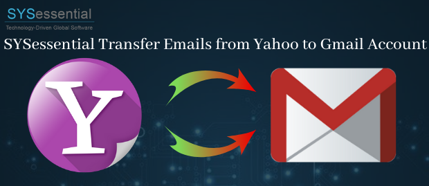 How to Export Yahoo Mails to Gmail