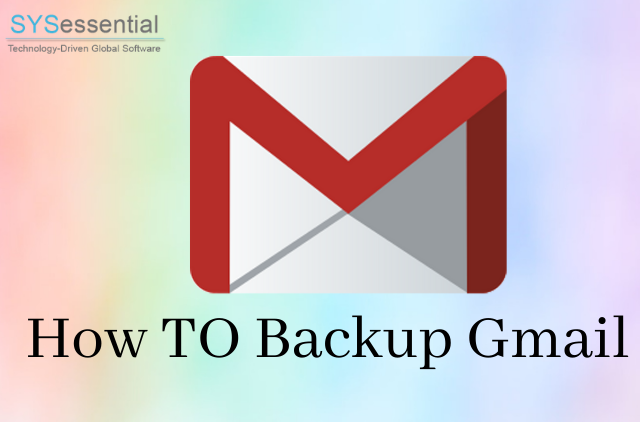 Trouble In Setup Gmail to MS Outlook 2019/ 2016 / 2013 / 2010 / 2007 / 2003